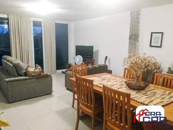 Apartamento com 3 dormitórios à venda, 102 m² por R$ 1.350.000,00 - Bela Vista - Volta Red - Foto 11