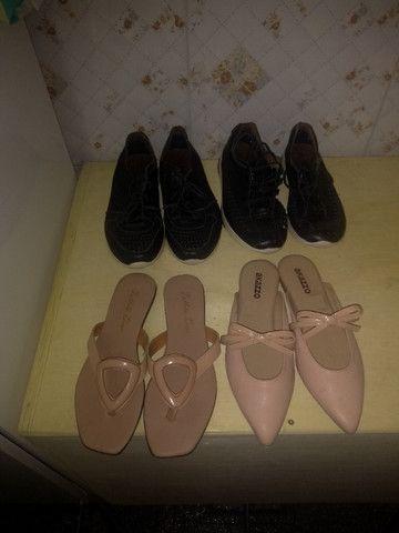 Calçados... - Foto 4