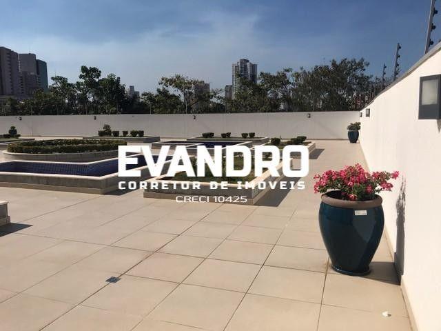 Apartamento para Venda em Cuiabá, Bosque da Saúde, 4 dormitórios, 1 suíte, 2 banheiros, 2  - Foto 3