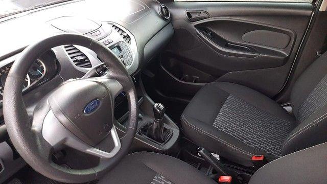 Ford Ka 1.5 SE 2017 Impecável! - Foto 8