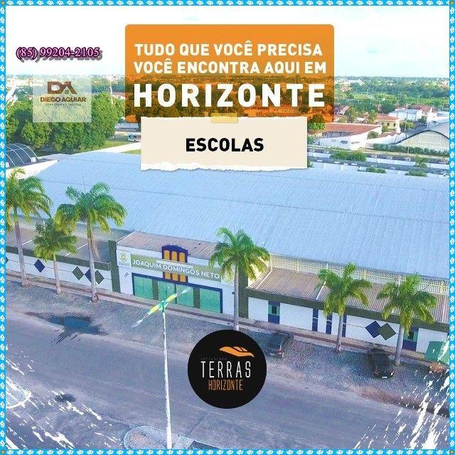 Loteamento Terras Horizonte %¨&*( - Foto 9