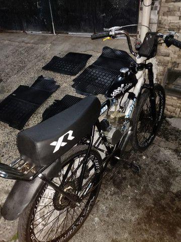 Bike motorizada - Foto 2