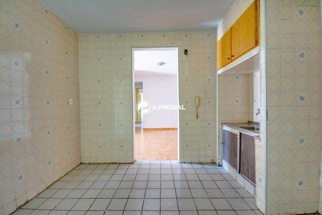 Apartamento para aluguel, 3 quartos, 1 suíte, 1 vaga, Benfica - Fortaleza/CE - Foto 11