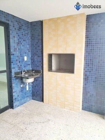 Apartamento à venda com 4 suítes na Batista Campos - próximo ao pátio Belém. - Foto 13