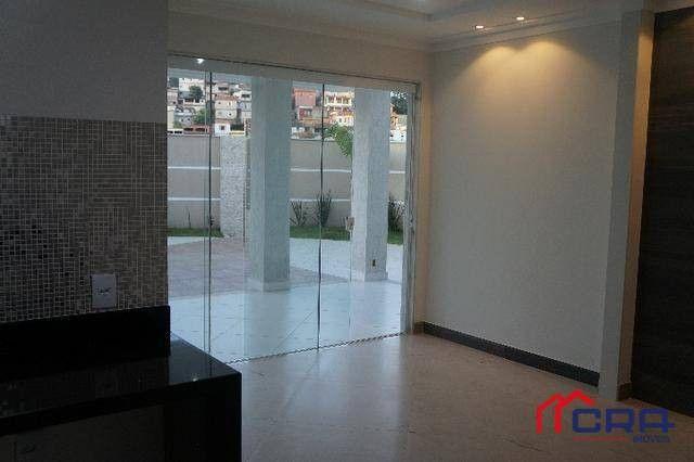 Casa com 4 dormitórios à venda, 361 m² por R$ 1.580.000,00 - Niterói - Volta Redonda/RJ - Foto 10