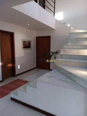 Casa com 3 dormitórios à venda, 429 m² por R$ 3.200.000,00 - Alphaville Fortaleza - Eusébi - Foto 11