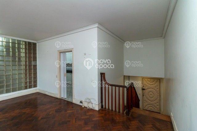 Apartamento à venda com 3 dormitórios em Copacabana, Rio de janeiro cod:LB3AP56680 - Foto 6
