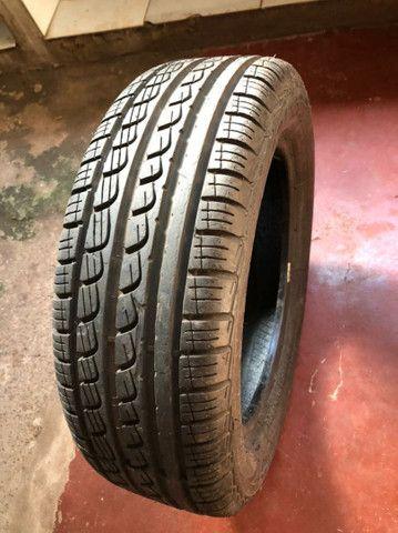 Vendo Pneu 185/60 R15 OU troco por pneu 185/70 R14 - Foto 4