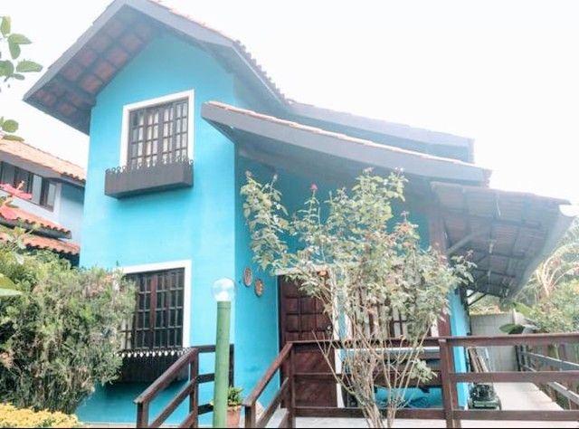 Casa de condomínio para venda tem 80 metros quadrados com 3 quartos em Ebenezer - Gravatá