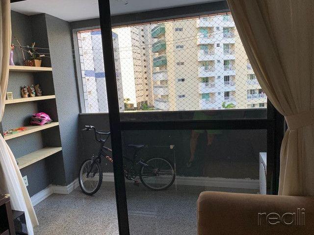 Apartamento à venda com 3 dormitórios em Dionisio torres, Fortaleza cod:RL807 - Foto 5