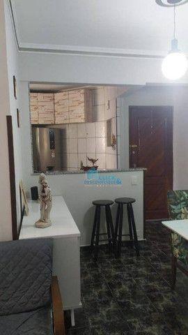 Apartamento com 2 dormitórios à venda, 67 m² por R$ 230.000,00 - Saboó - Santos/SP - Foto 4