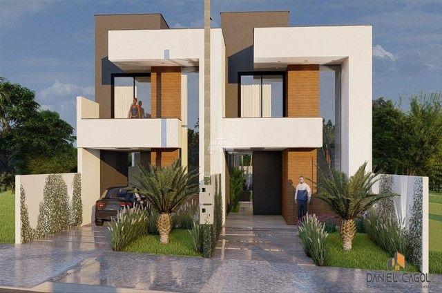 Casa à venda com 3 dormitórios em Fraron, Pato branco cod:937275