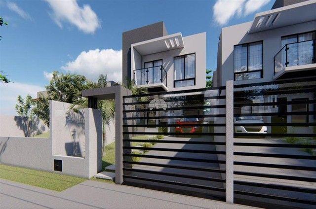 Casa à venda com 3 dormitórios em Fraron, Pato branco cod:937277 - Foto 4