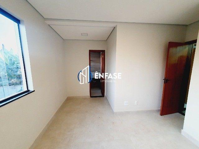 Casa moderna e com 03 quartos disponível para venda no bairro Fernão Dias em Igarapé - Foto 7