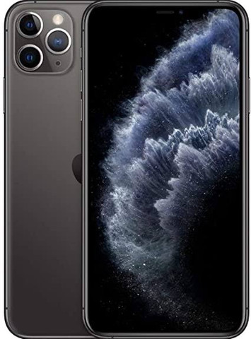 (Promoção ) iPhone  pro max 64 gb(um ano de garantia )