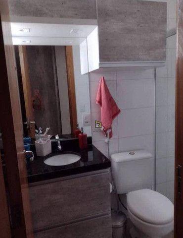 Casa com 3 dormitórios à venda, 70 m² por R$ 450.000 - 23 de Setembro - Várzea Grande/MT - Foto 4