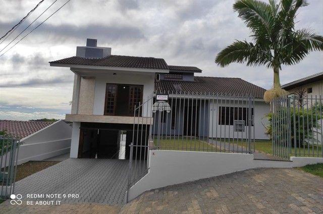 Casa à venda com 3 dormitórios em Pinheiros, Pato branco cod:937260 - Foto 3