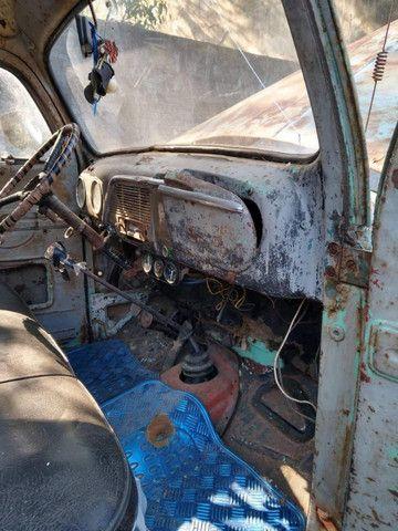 Ford f1 pick up diesel - Foto 6