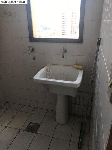Apartamento para alugar com 1 dormitórios em Centro, Jundiai cod:L582 - Foto 4