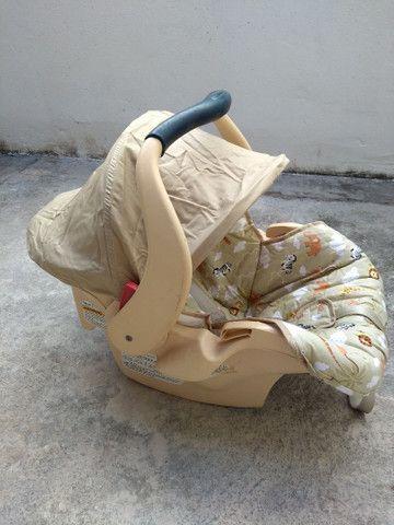 Bebe conforto cadeirinha Graco - Foto 4