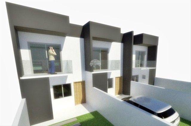 Casa à venda com 2 dormitórios em Sertãozinho, Matinhos cod:155347 - Foto 2