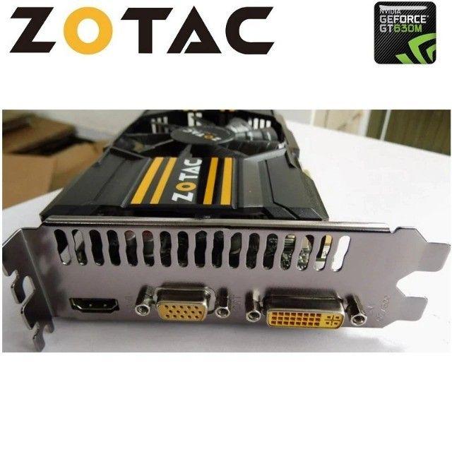 Placa Zotac GT 630 GDDR5 - Foto 4