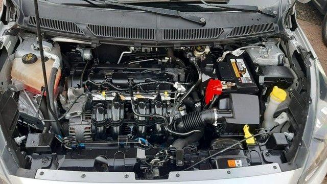 Ford Ka 1.5 SE 2017 Impecável! - Foto 10