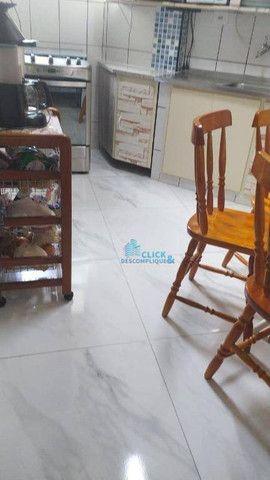Apartamento com 2 dormitórios à venda, 67 m² por R$ 230.000,00 - Saboó - Santos/SP - Foto 20