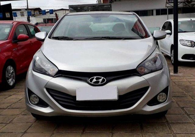 Hyundai HB20S - Foto 6