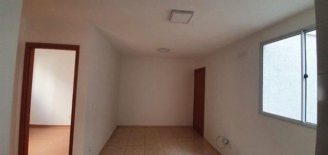 apartamento no condomínio Chapada da Costa - Foto 4