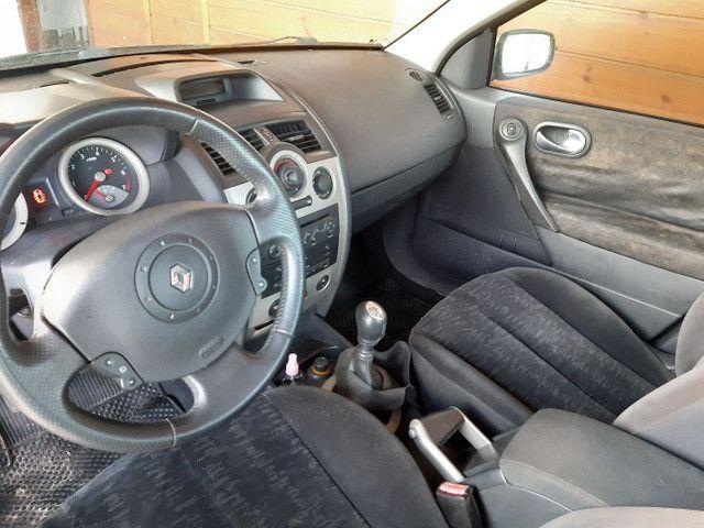 Renault Megane 2008 - Foto 4