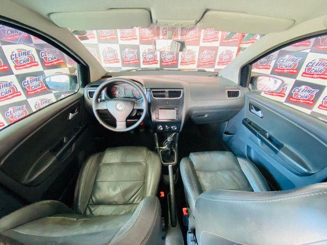Volkswagen SpaceFox 1.6 8V (Flex)  *Banco de Couro* Excelente Oportunidade!!!   - Foto 7