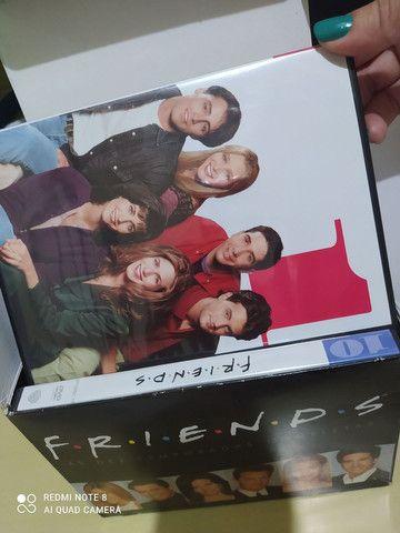 Box Série Friends - 10 temporadas completas - Foto 4