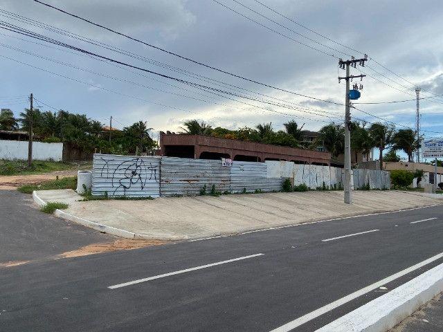 Excelente Ponto Comercial, Estrutura para Restaurante, Localizado a 500m do Beach Park - Foto 4