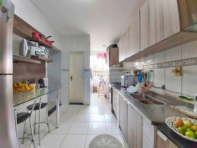 Apartamento para venda com 86 metros quadrados com 2 quartos em Curió-Utinga - Belém - PA - Foto 8