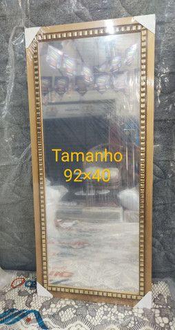 Espelhos na promoção