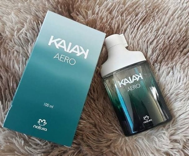 Perfume kaiak aero promoção