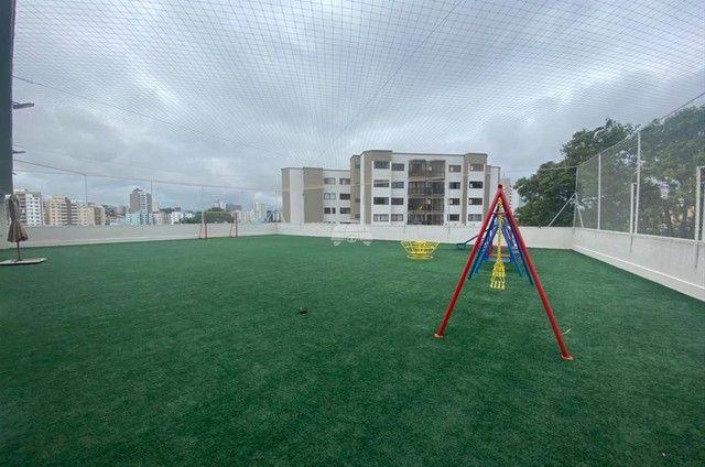Apartamento à venda com 3 dormitórios em Centro, Pato branco cod:937265 - Foto 12