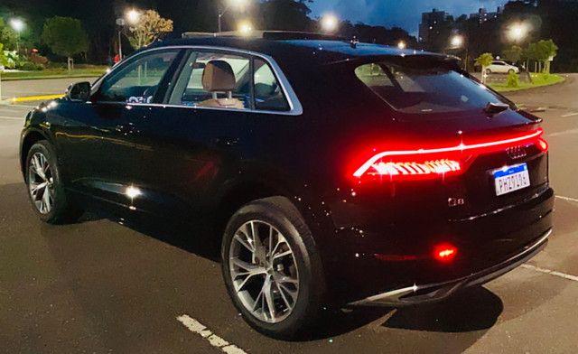 Audi Q8 com cheirinho de novo - Foto 3