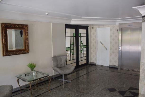 Apartamento para Venda, Biarritz Plaza no bairro Grageru, Com 4 apartamento por andar. - Foto 17