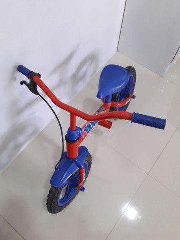 Bicicleta infantil Equilíbrio  - Foto 2