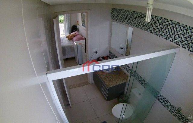 Casa com 3 dormitórios à venda, 117 m² por R$ 565.000,00 - Jardim Suíça - Volta Redonda/RJ - Foto 3