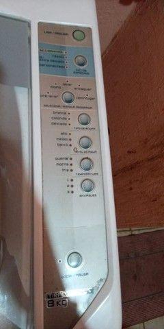 Máquina de lavar Brastemp 10kg - Foto 4