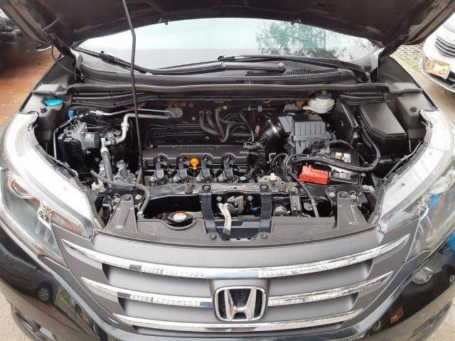 Honda CR-V EXL 4WD 2.0 Flex Top de Linha Impecável!!! - Foto 17