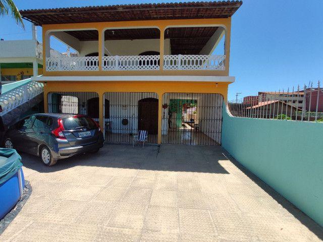 Vende-se casa em Tamandaré, há 350 metros do mar