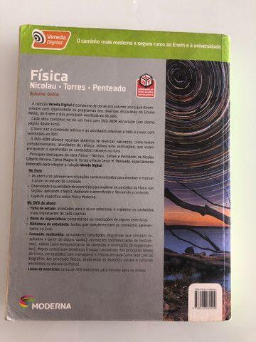 Física - Nicolau, Torres e Penteado - Foto 2