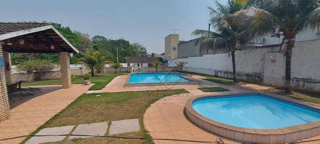 Casa com 5 dormitórios à venda, 100 m² por R$ 400.000,00 - Recanto dos Pássaros - Cuiabá/M - Foto 14