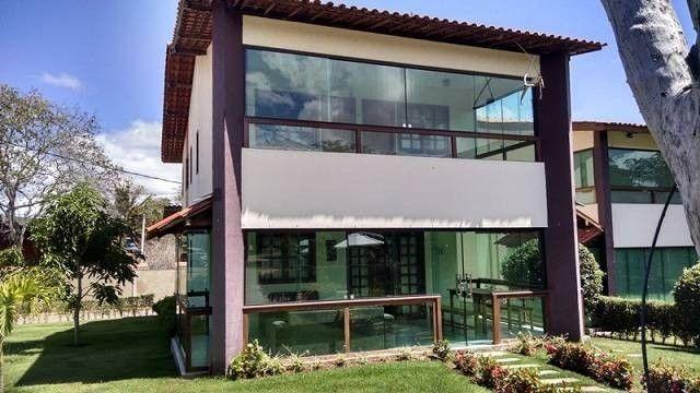 Casa com 5 suítes _- Ref. GM-0021 - Foto 7