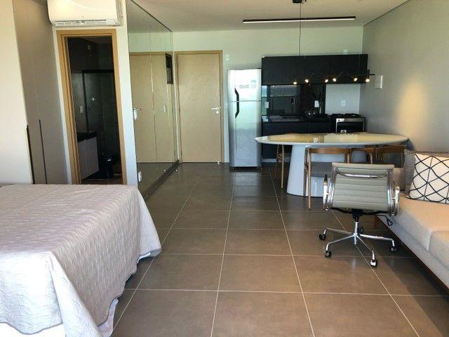 Apartamento Beira Mar com Varanda - Foto 3