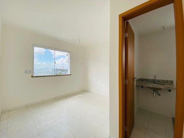 Apartamento com 3/4 Ed Torres Dumont . - Foto 4